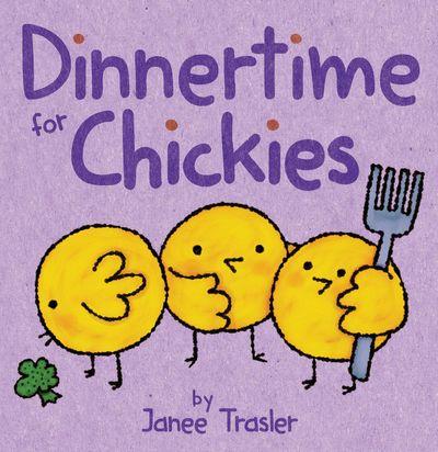 Dinnertime for Chickies