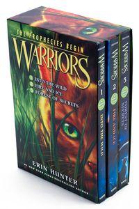 warriors-box-set-volumes-1-to-3