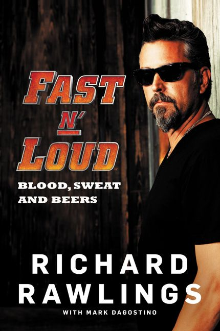 fast and loud aaron kaufman