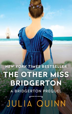 Image result for book cover the other miss bridgerton