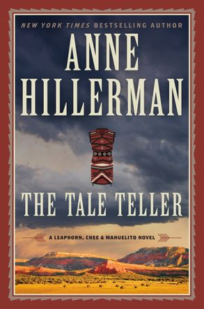 Cover image - The Tale Teller