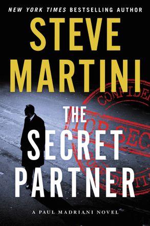 Cover image - The Secret Partner