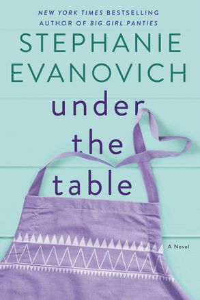 Cover image - Under The Table: A Novel