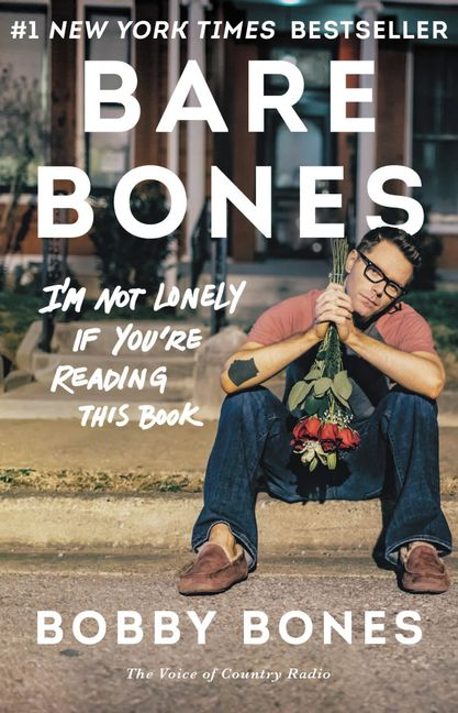 bare bones im not lonely if youre reading this book