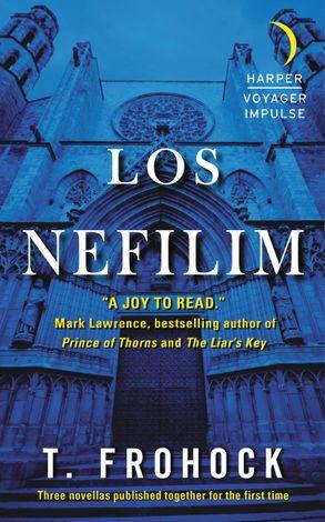 Cover image - Los Nefilim