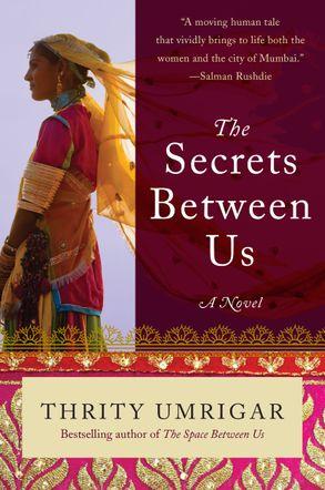 Cover image - The Secrets Between Us: A Novel