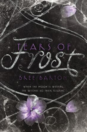 Cover image - Tears Of Frost