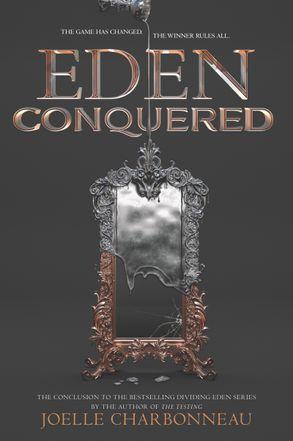 Cover image - Eden Conquered