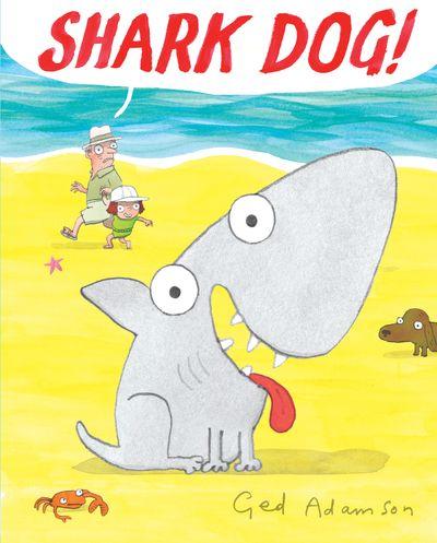 Shark Dog!
