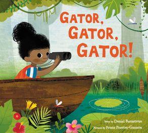 Cover image - Gator Gator Gator