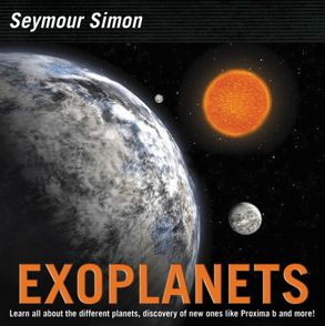 Cover image - Exoplanets