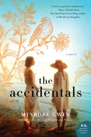 Cover image - The Accidentals