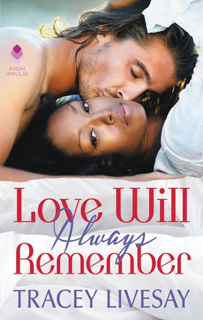 Cover image - Love Will Always Remember