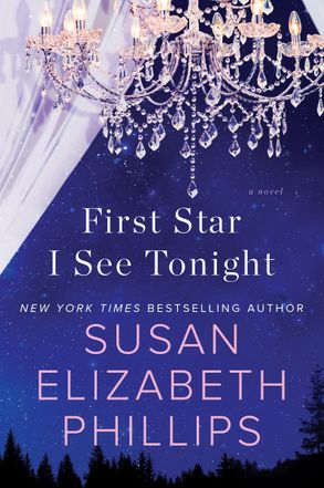 Cover image - First Star I See Tonight