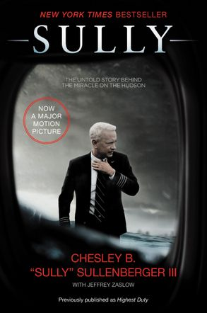 Cover image - Sully Film Tie-in Edition: My Search for What Really Matters