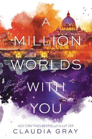 Cover image - A Million Worlds With You