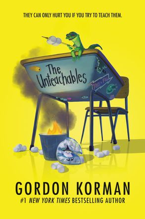 Cover image - The Unteachables