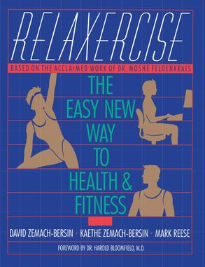 Cover image - Relaxercise