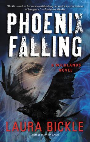 Cover image - Phoenix Falling
