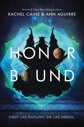 Cover image - Honor Bound