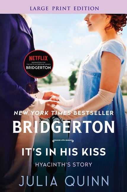 Image result for book cover it's in his kiss