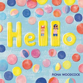 Cover image - Hello