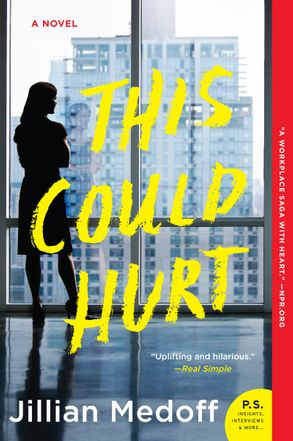 Cover image - This Could Hurt: A Novel