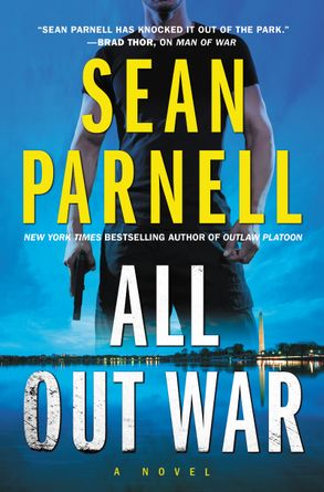 Cover image - All Out War