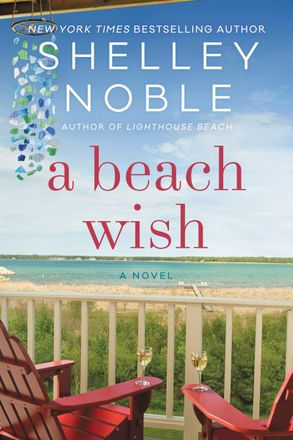 Cover image - A Beach Wish