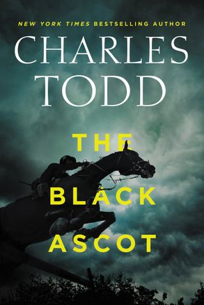 Cover image - The Black Ascot