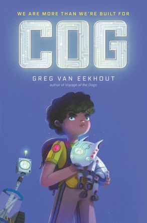 Cover image - Cog