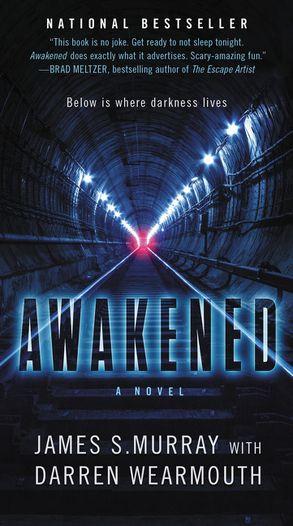 Cover image - Awakened: A Novel