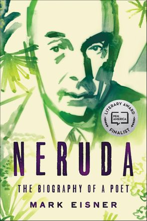 Cover image - Neruda: The Poet's Calling