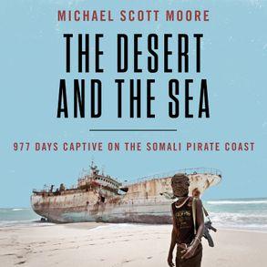 The Desert and the Sea :HarperCollins Australia