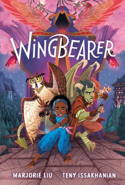 Wingbearer