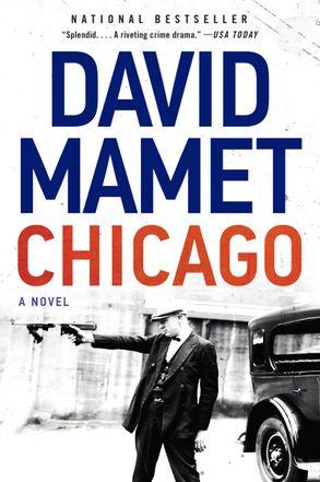 Cover image - Chicago: A Novel