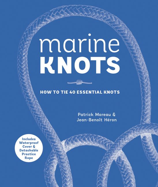 how to tie knots in rope step by step