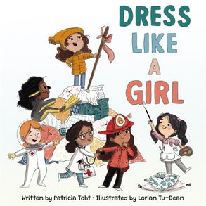 Cover image - Dress Like a Girl