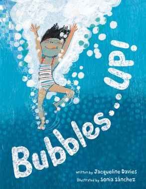 Cover image - Bubbles Up!