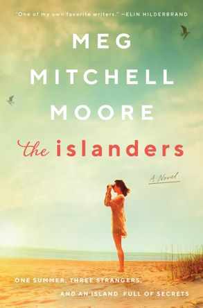 Cover image - The Islanders