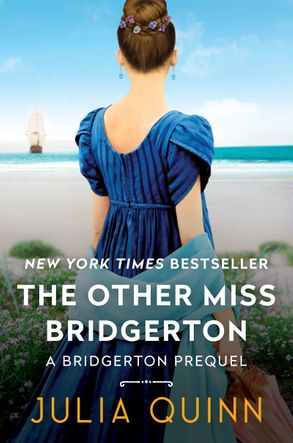 Cover image - The Other Miss Bridgerton