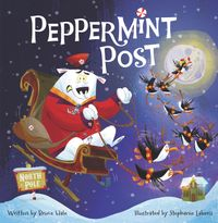 peppermint-post