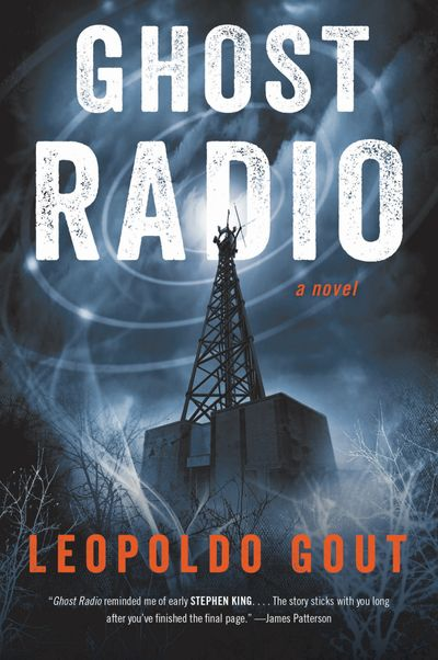 Ghost Radio: A Novel
