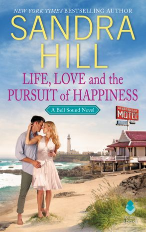 Cover image - Life, Love And The Pursuit Of Happiness