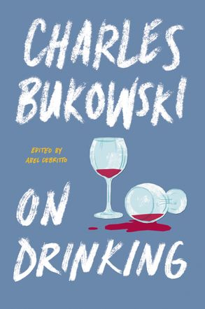 Cover image - On Drinking