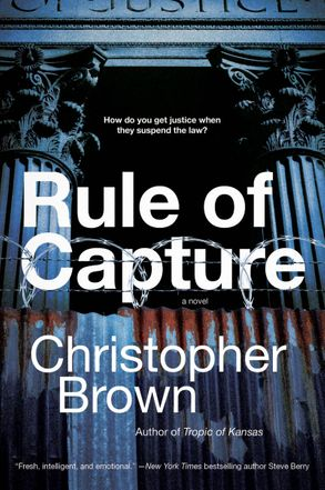 Cover image - Rule Of Capture