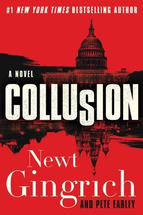 Cover image - Collusion