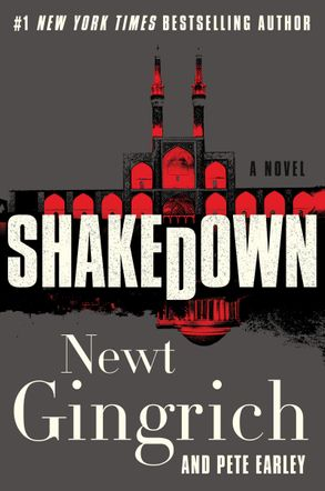 Cover image - Shakedown