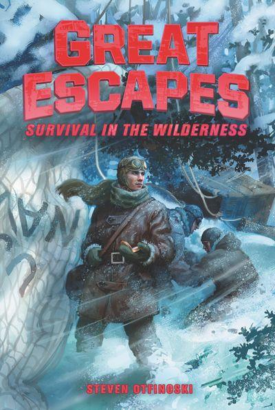 Great Escapes #4