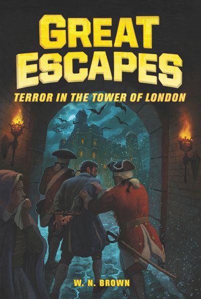 Great Escapes #5